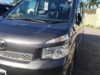 Toyota Vitz 1,9L 2012