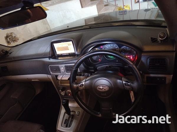 Subaru Forester 2,0L 2007-13