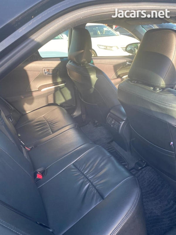 Lexus GS 3,5L 2013-9