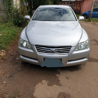 Toyota Mark X 3,5L 2009