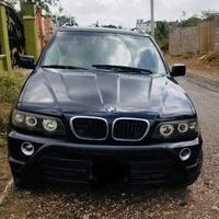 BMW X5 3,0L 2002
