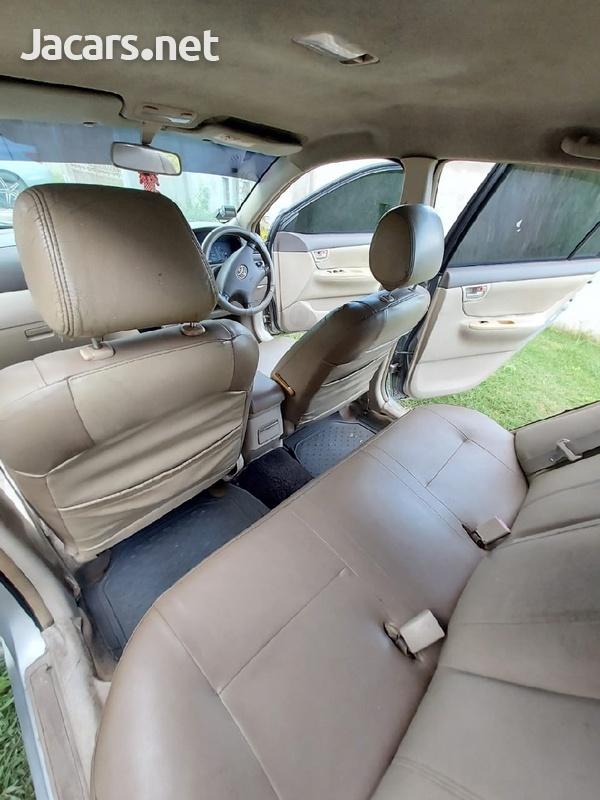 Toyota Corolla Altis 1,8L 2006-5