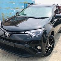 Toyota RAV4 2,9L 2017