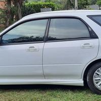 Subaru Impreza 2,0L 2007