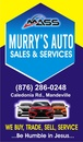 Murrays Auto Sales
