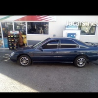Honda Accord 2,2L 1997