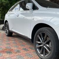 Lexus RX 3,5L 2014