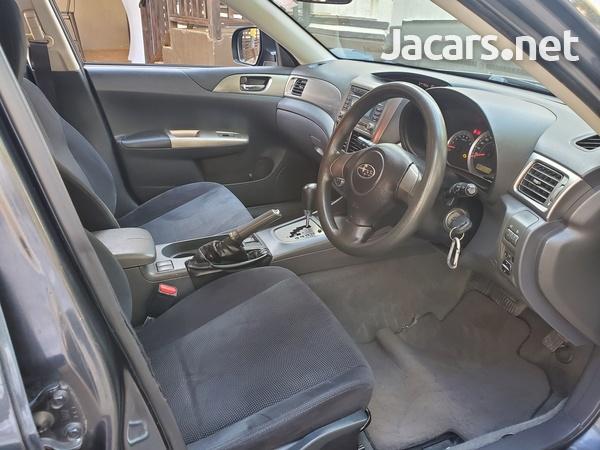 Subaru Impreza 1,8L 2008-8