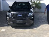 Ford Explorer 3,5L 2018