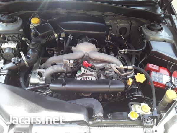 Subaru Impreza 1,4L 2012-2