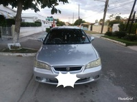 Honda Accord 2,3L 2000
