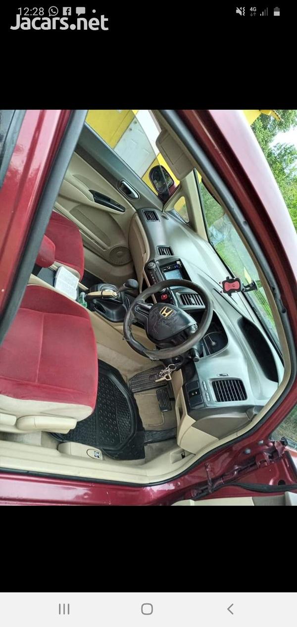 Honda Civic 1,5L 2006-8