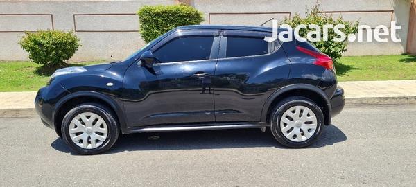 Nissan Juke 1,6L 2013-2