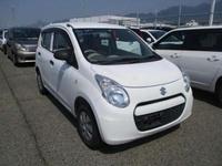 Suzuki Alto 1,3L 2013