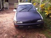 Toyota Corolla 1,8L 1993