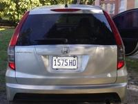 Honda Stream 2007