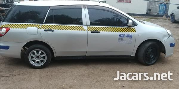 Nissan AD Wagon 1,6L 2012-6