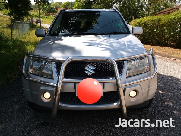 Suzuki Grand Vitara 2,0L 2007-2