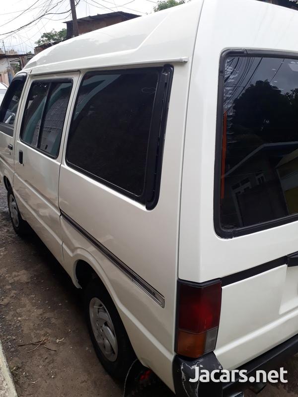Nissan Vannette 1,5L 1994-7