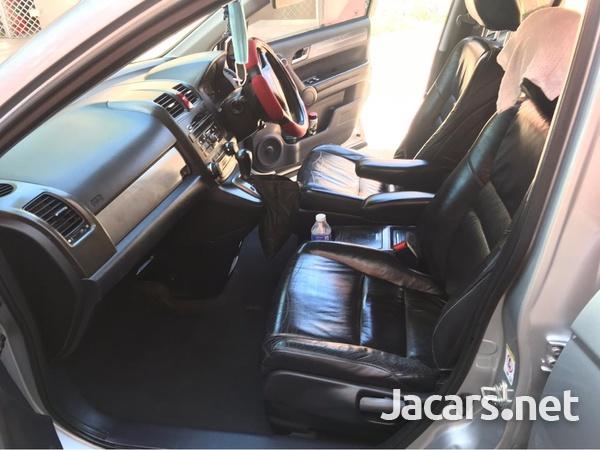Honda CR-V 2,2L 2011-5