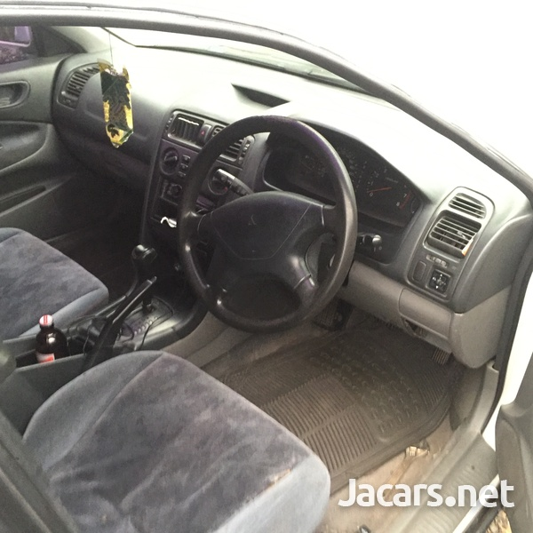 Mitsubishi Galant Fortis 1,8L 1998-7