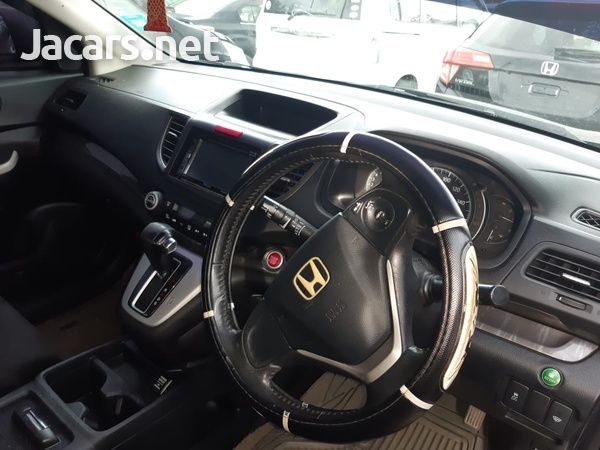 Honda CR-V 2,4L 2012-2