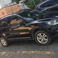 Volkswagen Tiguan 1,9L 2013