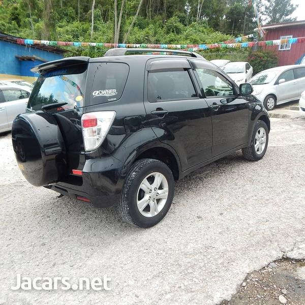 Toyota Rush 1,5L 2012-8