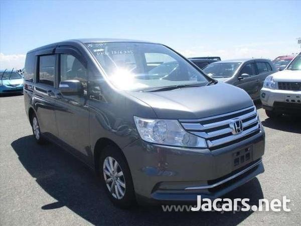 Vehicles Vans 2,0L 2013-1