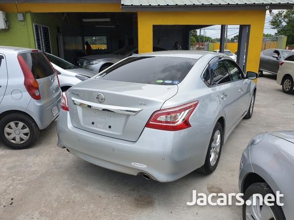 Nissan Teana 2,4L 2015-4