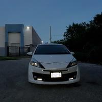 Toyota Vitz 1,6L 2014