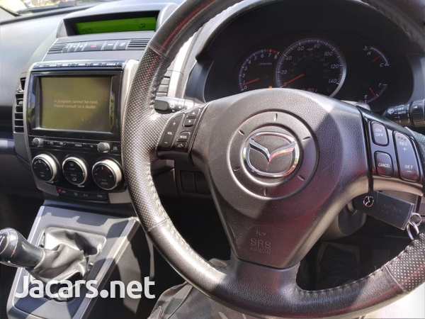 Mazda Premacy 2,0L 2009-8