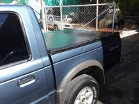 Ford Connect 2,0L 2005