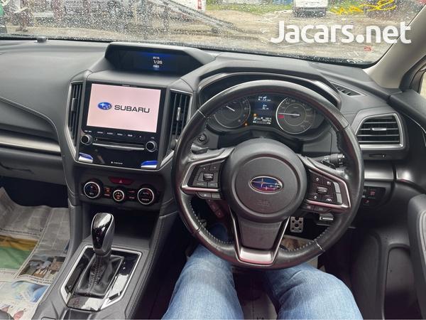Subaru Impreza 2,0L 2017-8