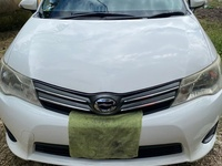 Toyota Axio 3,8L 2012