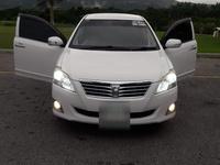 Toyota Premio 1,5L 2012