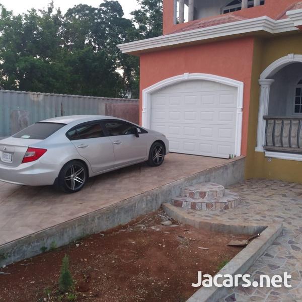 Honda Civic 1,6L 2012-9