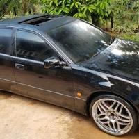 Lexus GS 3,0L 1999