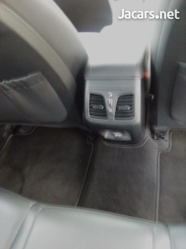 Hyundai Sonata 1,8L 2015-2