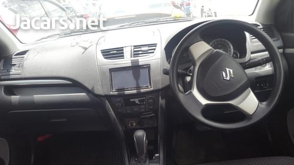Suzuki Swift 1,3L 2015-5