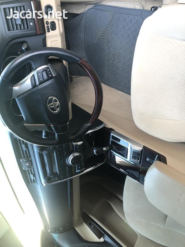 Toyota Mark X 3,5L 2010-2