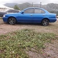 Nissan Sunny 0,4L 1998