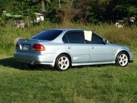 Honda Civic 1,1L 1998