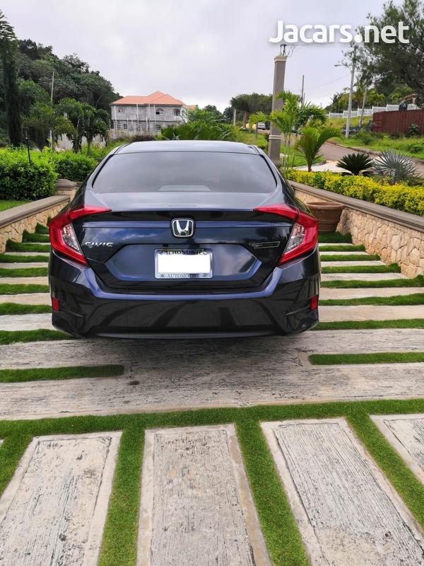 Honda Civic 1,6L 2018-3