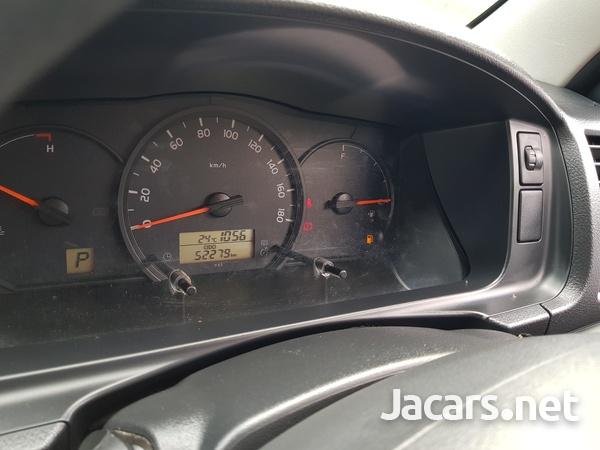 Toyota Hiace 2,0L 2015-12