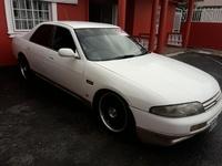Nissan Skyline 1,7L 1996