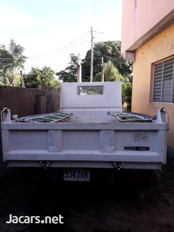 2006 Tipper Truck-6