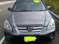 Honda CR-V 2,4L 2006