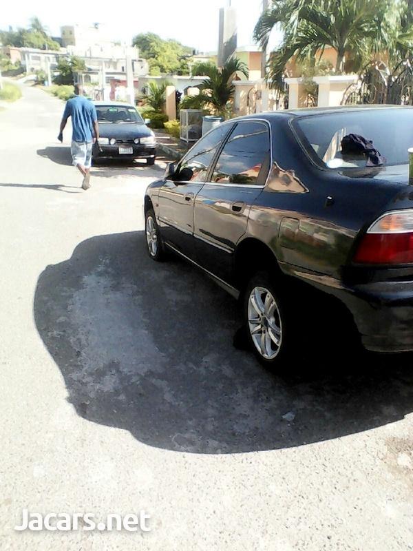 Honda Accord 1,4L 1996-1