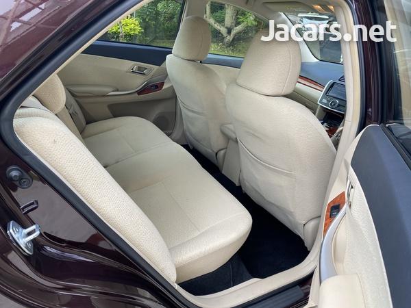 Toyota Allion 1,5L 2016-7